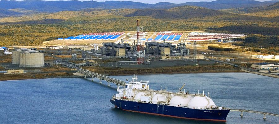 UK-based STATS Group signed a MoU with Russian Sakhalin Energy and INTRA Services