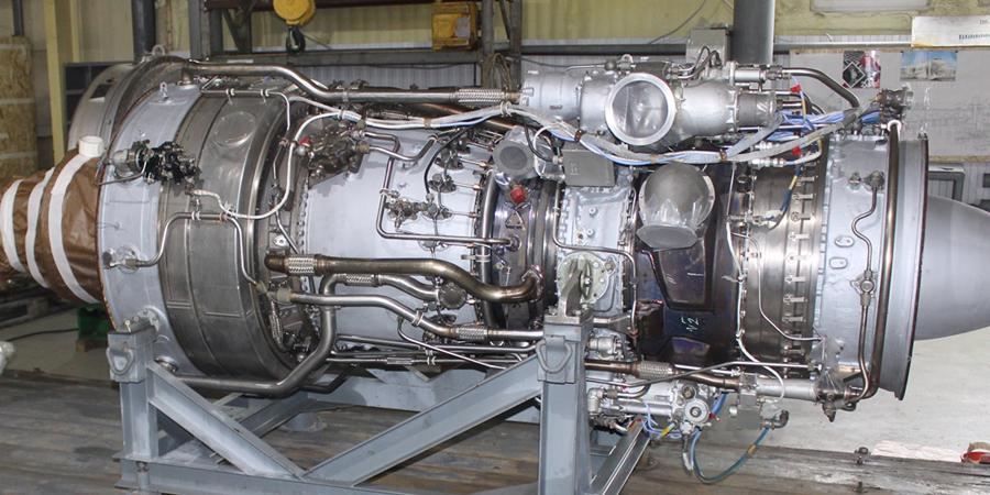 Дизельзипсервис завершил ремонт турбин АИ-336 на месторождении Шуртан