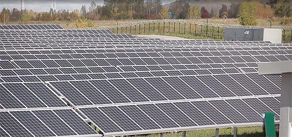 Хевел ввел в эксплуатацию еще 2 солнечные электростанции в республике Алтай