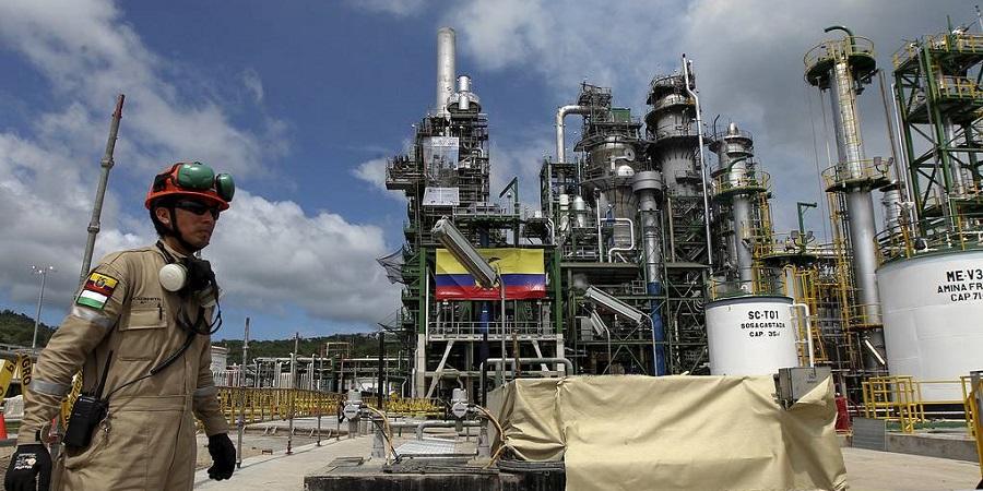 Запасы кончились: Эквадор прекращает экспорт нефти