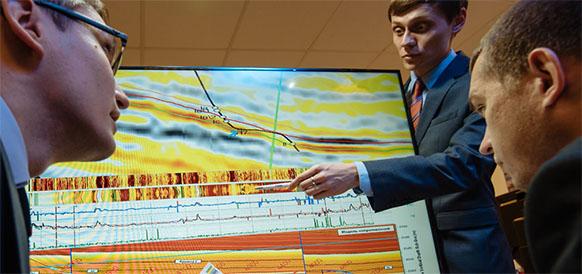 Газпром нефть и МФТИ создали научно-технический центр для сопровождения и изучения ГРП в Баженовской свите