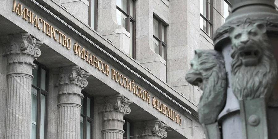 Власти России направят на борьбу с коронавирусом и антикризисные меры 1,4 трлн руб.