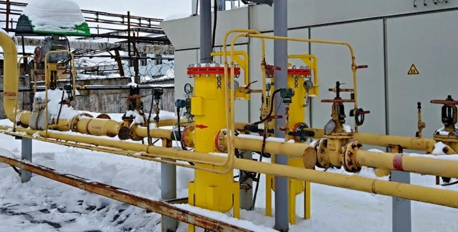 На площадке ТЭЦ-1 Уфимской ТЭЦ-4 установлена высокоэффективная система фильтрации топливного газа для ГТЭС-25П
