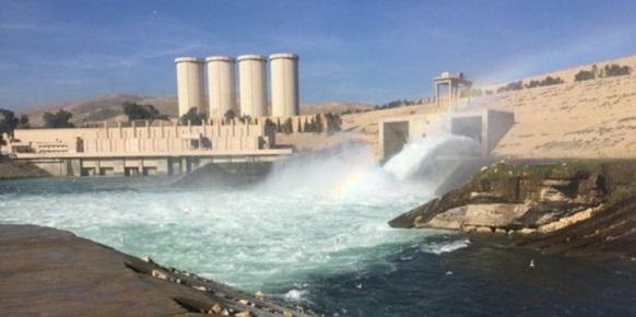 Местные инженеры Мосульской дамбы в Ираке не верят страхам США о возможном ее разрушении