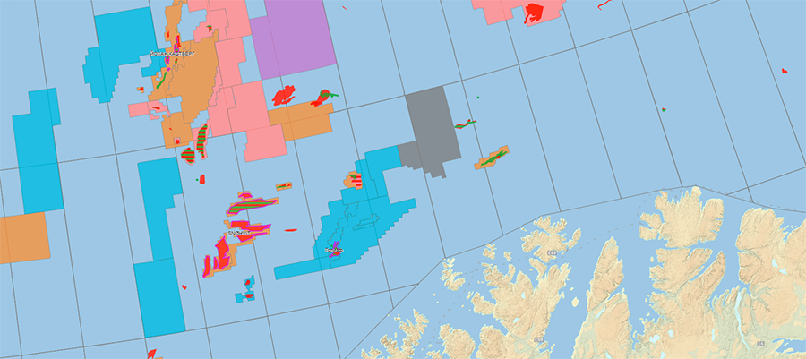 Equinor makes oil discovery near the Johan Castberg field in the Barents Sea