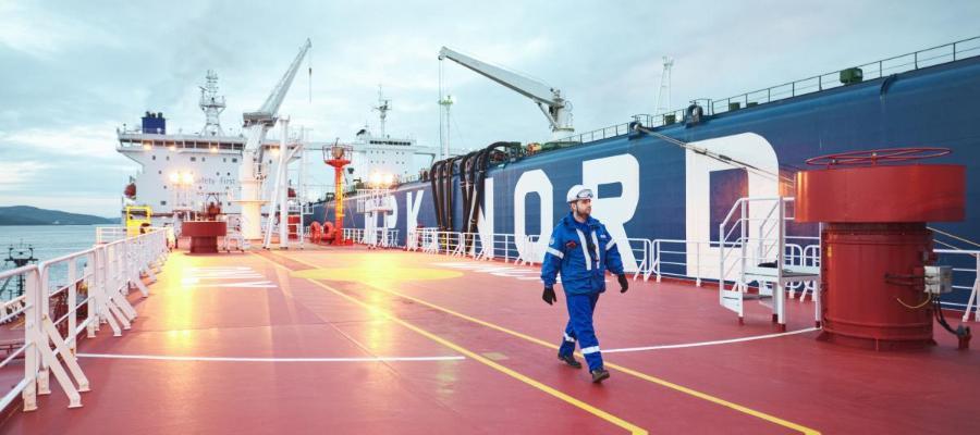 Газпром нефть тестирует новые маршруты и разрабатывает эффективные инструменты распределения нефти