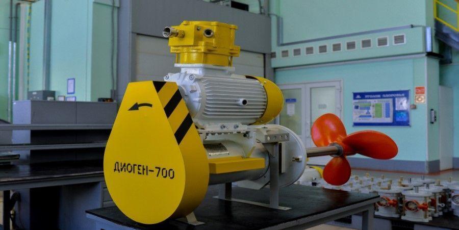 Томский Диоген-700 подтвердил соответствие международным стандартам