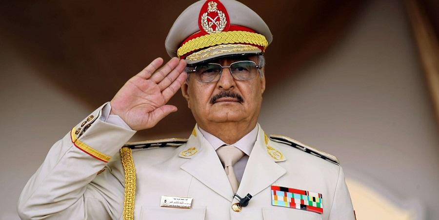 Не прошло и года. Х. Хафтар заявил о возобновлении добычи и экспорта нефти в Ливии