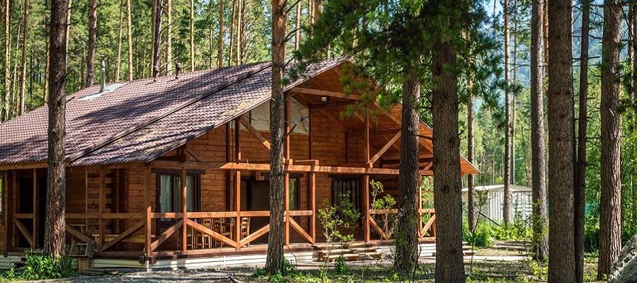 «Алтай-Парк-Отель» теперь газифицирован