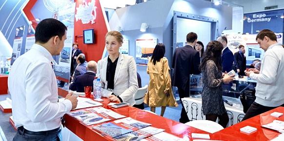 20-я выставка MiningWorld Russia. Итоги