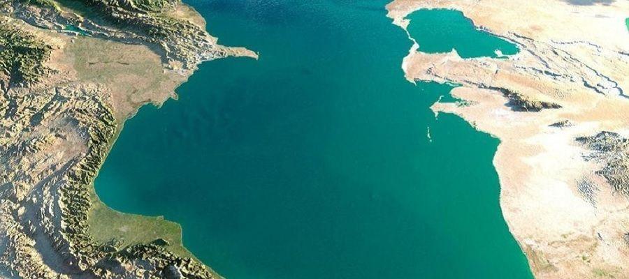Проект АГУ по поиску утечек нефти на Каспийском море заинтересовал Минпромторг