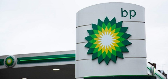 BP's 2Q profit 4 times higher than last year