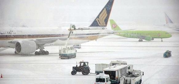 Налоговый маневр в нефтяной отрасли приведет к росту затрат авиакомпаний