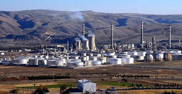 Несмотря на рост производства LPG, Турция в 2016 г импортировала углеводородное сырье из 12 стран