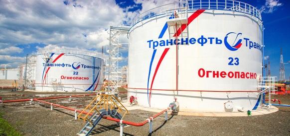 Транснефть - Урал провела плановые работы на 5-ти магистральных трубопроводах