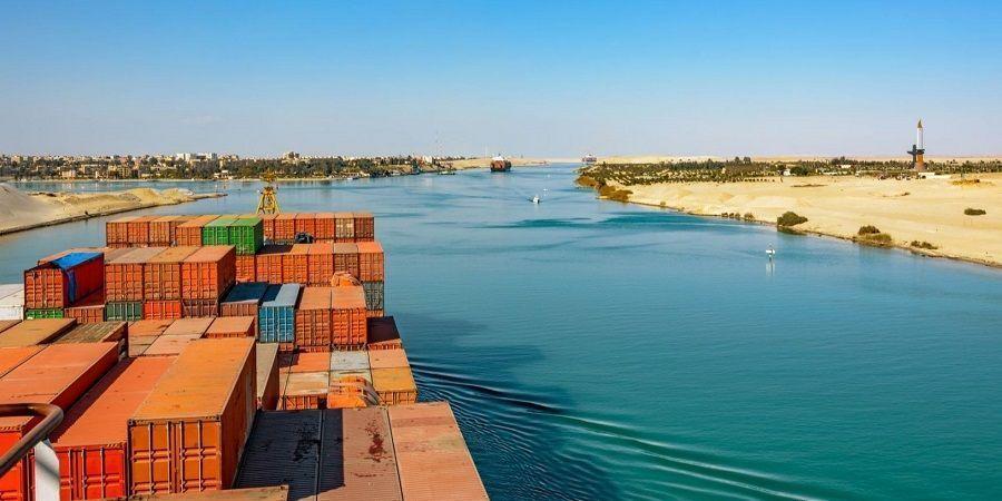 Задерживавшиеся суда пройдут через Суэцкий канал в течение 3-х дней