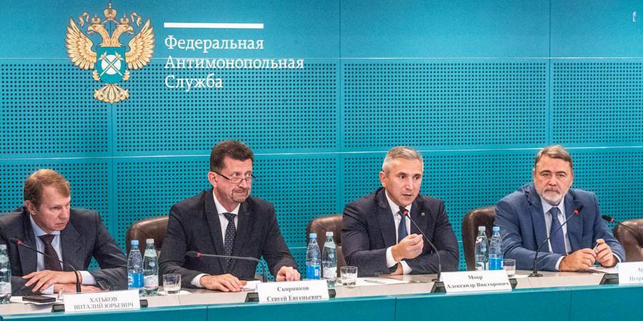 На развитие газификации. Власти Ростовской и Тюменской областей привлекут 3,5 млрд руб.
