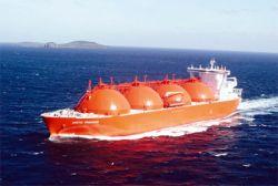 У «Газпрома» появился еще один конкурент на рынке СПГ