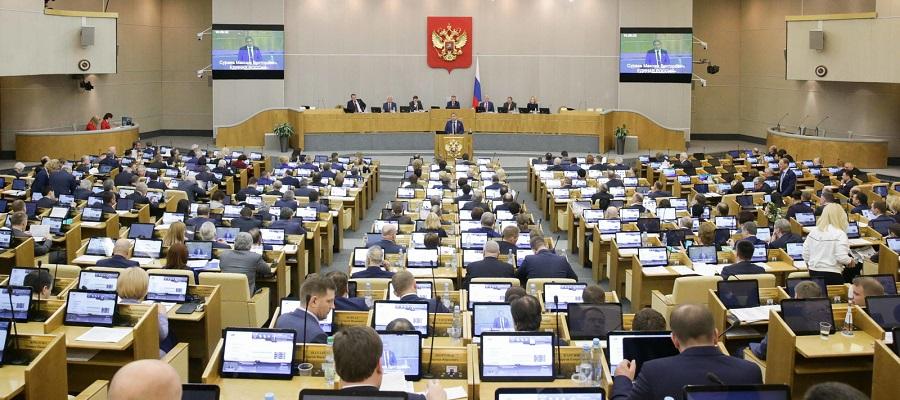 Нефтегазовый демпфер. Госдума приняла в 3-м чтении законопроект о корректировке демпфирующего механизма