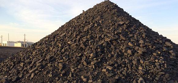 U.S. coal consumption last year at historic low