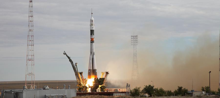 28 февраля  2021 г. на Байконуре пройдет запуск спутника «Арктика-М»