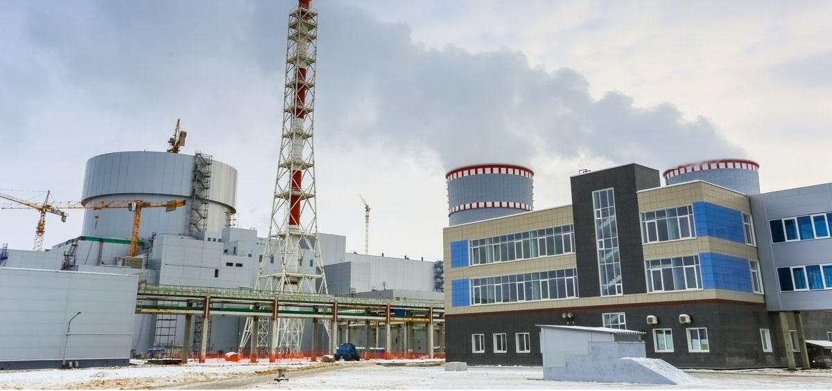 После 45 лет безопасной эксплуатации остановлен энергоблок №1 Ленинградской АЭС