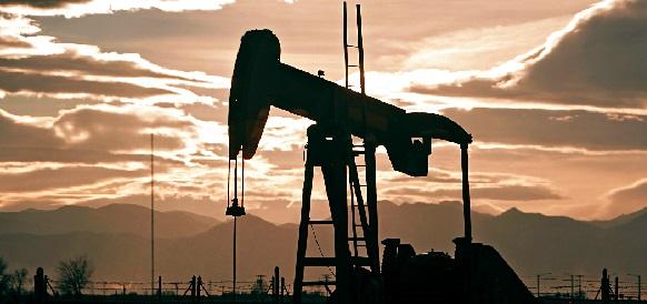 Добыча нефти и газового конденсата в России в 2015 г выросла на 1,3%