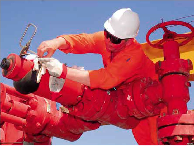 Профилактика эффективнее санации. Как предотвратить несанкционированные врезки в трубопроводы?