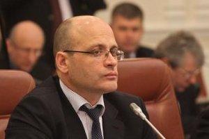 Украина рассмотрит проект СРП с Chevron 23 сентября 2013 г