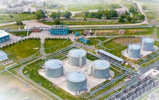 Гарант стабильности нефтепотока. Дон-терминал наращивает мощности и увеличивает объемы