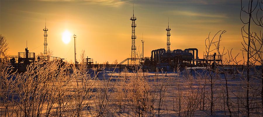 Газпром добыча Ямбург достиг всех целевых показателей по энергосбережению и энергоэффективности в 2020 г.