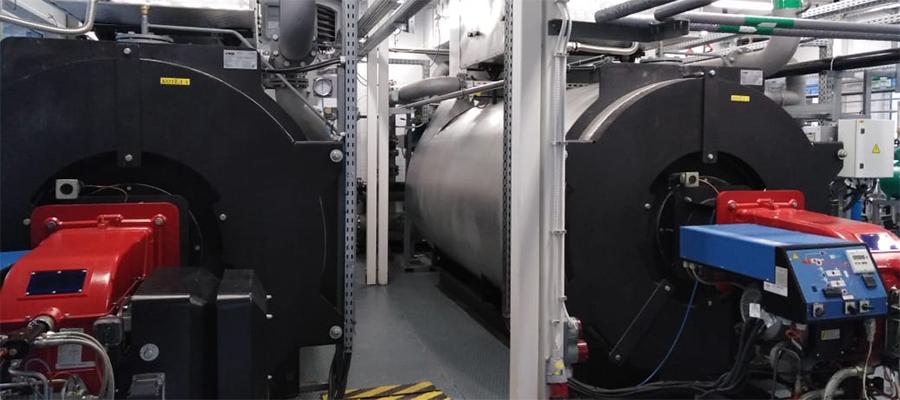 Транснефть – Дружба начала выпускать энергоэффективные блочно-модульные котельные