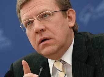 Алексей Кудрин призывает оставаться бдительными к кризису