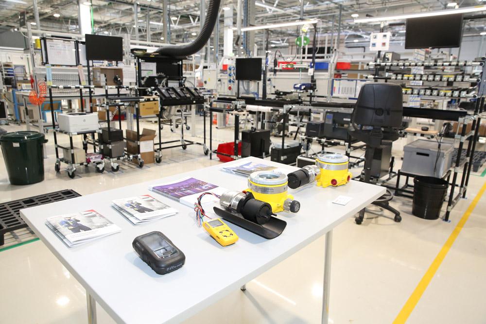 Эра интеллектуальной автоматизации: как к ней идут в компании Honeywell