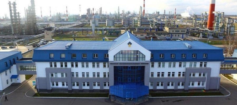 РНПК ввела в промышленную эксплуатацию автоматизированную систему измерений отгрузки нефтепродуктов