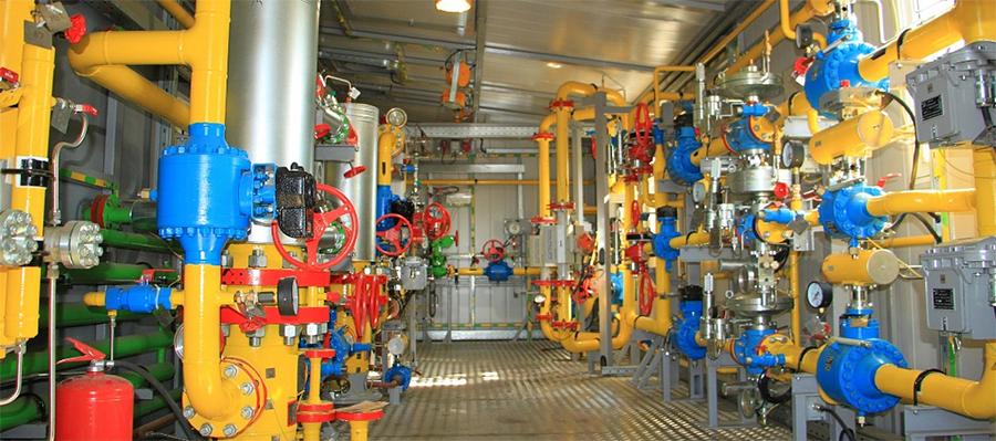 За счет спецнадбавки. В 2021 г. в Волгоградской области в 2 раза увеличено финансирование газификации