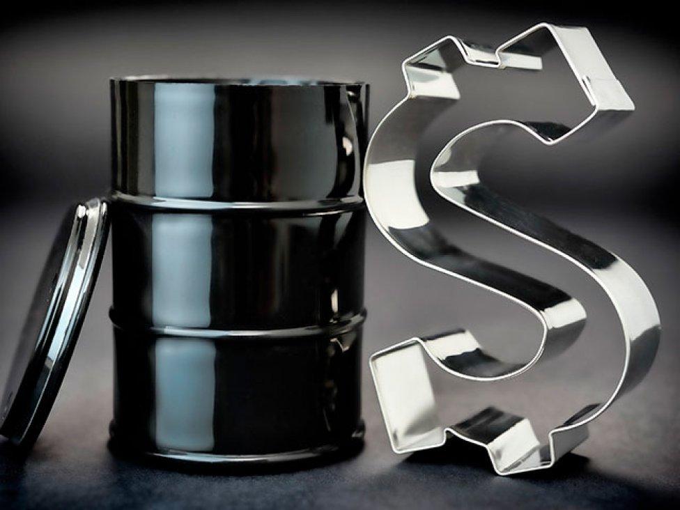 В 1-м полугодии 2016 г средняя цена на нефть марки Urals снизилась на 33,6%