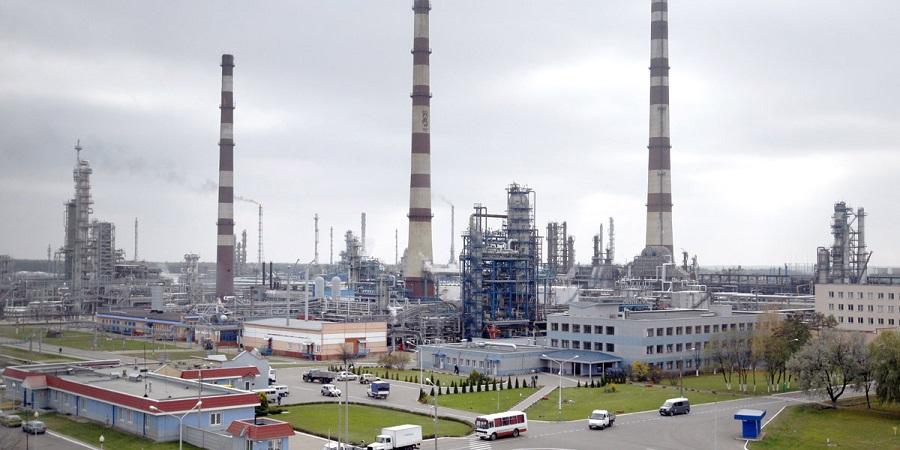 Установка производства водорода на Мозырском НПЗ готова к началу пусковых операций