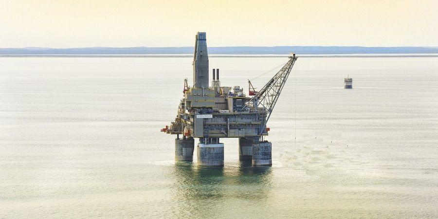 Sakhalin Energy приступила к планово-предупредительным работам на платформе Пильтун-Астохская-Б