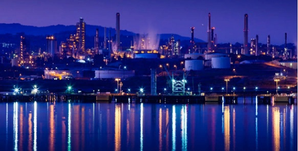 Между прочим, Южная Корея уже 3 месяца не покупает иранскую нефть
