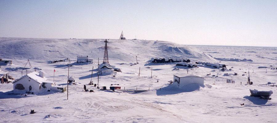 В арктические районы Якутии будет доставлено 150 тыс. т топлива