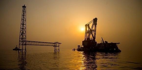 В Иране на Южном Парсе добыча газа достигла 460 м3/сутки и это только начало пути
