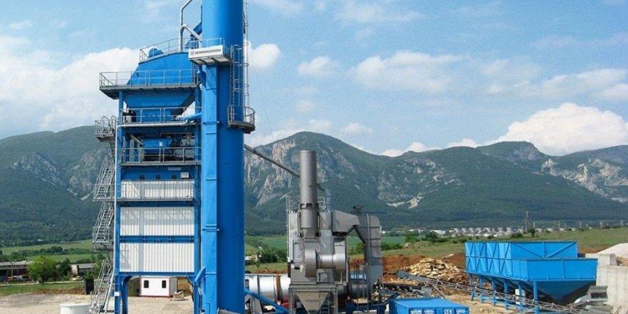 РНГ инвестирует 3,5 млн евро в программу асфальтирования якутских дорог