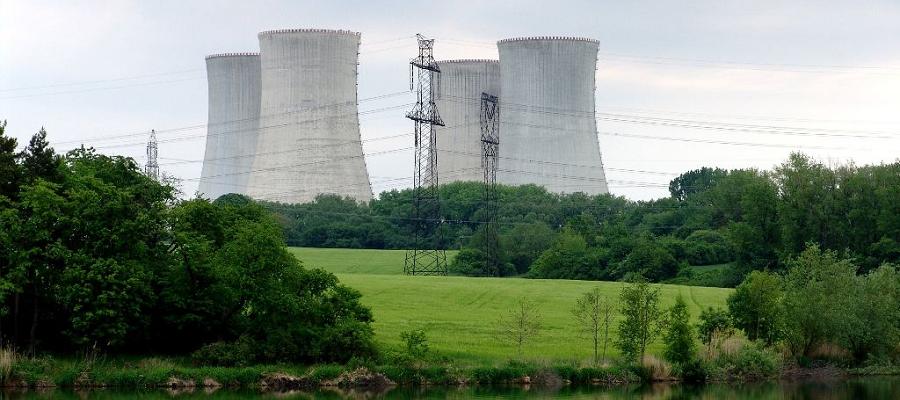 Тендер на блок АЭС «Дукованы» в Чехии могут отложить