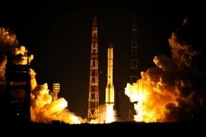 Спутник «Ямал-401» выведен на орбиту