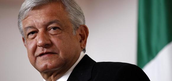 Президенту Мексики угрожают из-за борьбы с кражами топлива