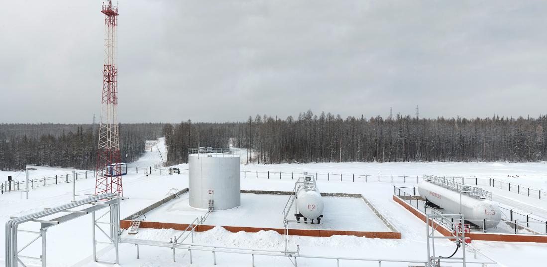 Сахатранснефтегаз приступит к промышленному освоению Отраднинского  месторождения