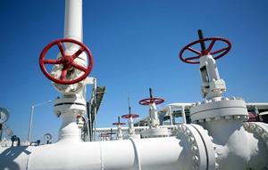 Газпром в 2017 г реконструирует газораспределительную станцию для ТОР Гуково в Ростовской области
