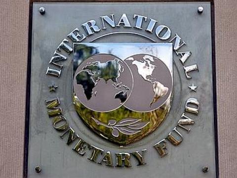 МВФ стал хуже смотреть на будущее российской экономики