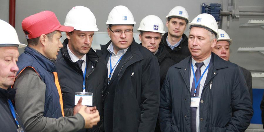Интеллектуализация нефтедобычи, роботизация производства: нефтяники ЛУКОЙЛ-Пермь оценили основной вектор развития группы компаний Новомет